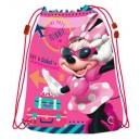 Saco mochila Minnie
