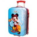 Maleta cabina Mickey Disney Vespa