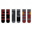 Pack 3 calcetines Harry Potter surtido