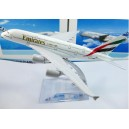 Maqueta avión FedEx A380