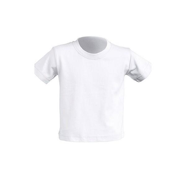 9407201bec6eb Camiseta básica bebé - The Suitcase Shop